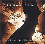 Batman begins (B.O.F) [Import anglais]