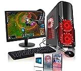ADMI GForce-1 Gaming PC Package: Versatile Desktop Computer...