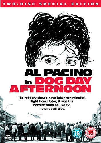 Dog Day Afternoon (Special Edition) [UK Import] (Dog Days-dvd)