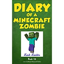 Diary of a Minecraft Zombie Book 13: Friday Night Frights (English Edition)