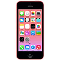 "Apple iPhone 5C - Smartphone libre iOS (pantalla 4"", cámara 8 Mp, 16 GB, Dual-Core 1.3 GHz, 1 GB RAM), rosa"