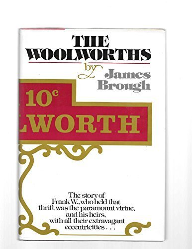 the-woolworths-by-james-brough-1982-01-01