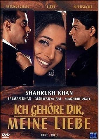 Ich gehöre dir, meine Liebe (Aishwarya Rai Filme)