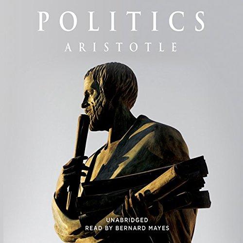 Politics  Audiolibri