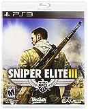 Sniper Elite III - Standard Edition (PS3...