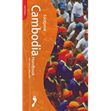 Footprint Cambodia Handbook (Cambodia Handbook 1999)