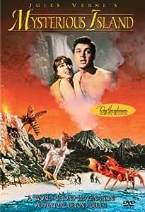 Mysterious Island [DVD] [1961] [Region 1] [US Import] [NTSC]
