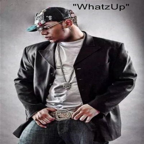Whatz up (feat. Ron Browz) [Explicit]