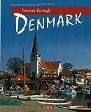 Journey through DENMARK - Reise durch DÄNEMARK - Ein Bildband mit über 180 Bildern - STÜRTZ Verlag