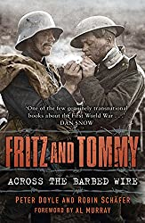 Fritz and Tommy: Across the Barbed Wire