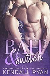 Bait & Switch (Alphas Undone Book 1) (English Edition)