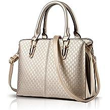 Sunas La bolsa de mensajero del bolso del bolso de moda casual Sra.