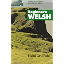 Beginner's Welsh (Beginner's Language)
