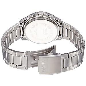 51FTBEmEdoL. SS300  - CASIO-MTP-1374D-1-Reloj-de-pulsera-para-hombre-color-negro-y-plateado