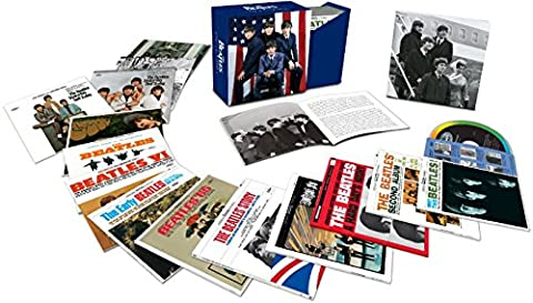 The Beatles Box - The U.S. Albums - Coffret 13