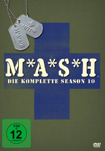 Season 10 (3 DVDs)
