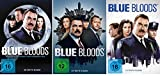 Blue Bloods - Season 3+4+5 im Set - Deutsche Originalware [18 DVDs]