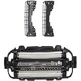 Panasonic WES9025Y1361 Combo Pack avec grille et lame pour rasoirs ES-LA93 - LA83 - LA63