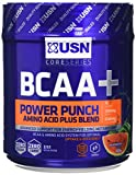 Best Amino Acids Powders - USN BCAA Power Punch Amino Acid Plus Blend Review