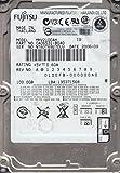 MHV2100AH, PN CA06531-B040, Fujitsu 100GB IDE 2.5 Festplatte