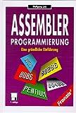 Assembler- Programmierung. Eine gründliche Einführung. 8086, 80286 bis 80486 und Pentium - Wolfgang Link