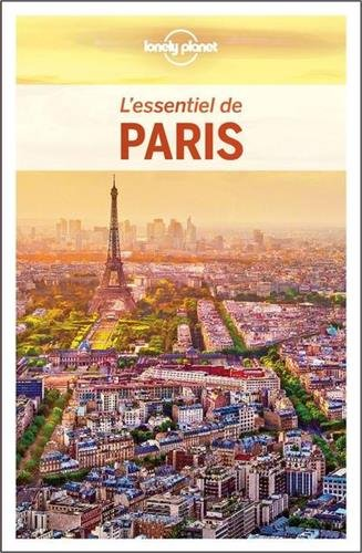 Descargar Libro L'essentiel de Paris - 2ed de Lonely PLANET