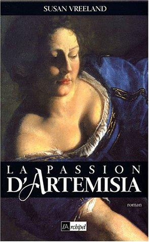 La Passion d'Artemisia
