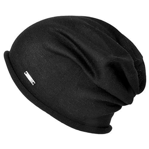 Casualbox 100% Soie Bonnet Chapeau Hommes Dames Doux Chaud Bonnet Chapeau Hiver