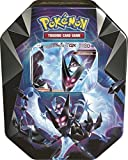 Pokemon 25987 Pokémon Company International PKM Tin 72 Morgenschwingen-Necrozma-GX! Sammelkarten
