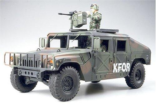 Tamiya 35263 - Hummer M1025