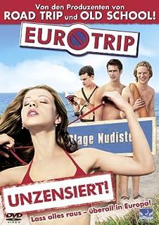 Eurotrip (Unzensiert)
