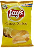 #10: Lay's Potato Chips - Classic Salted, 52g Pouch