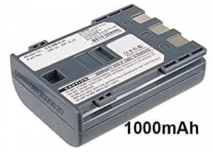 Batterie Camescope pour CANON E160814