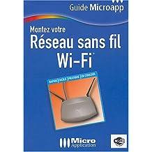 Montez votre Réseau sans fil Wi-Fi, numéro 62