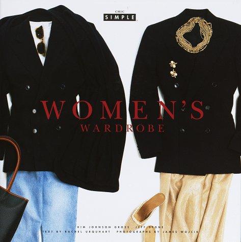 Women's Wardrobe (Chic Simple) (Großes Grooming)