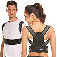 Geradehalter zur Haltungskorrektur Rückenstabilisator Haltungstrainer,Geradehalter Rückenbandage für Damen und... preisvergleich bei billige-tabletten.eu