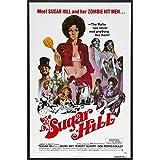 Sugar Hill U Movie Poster Masterprint (60,96 x 91,44 cm)