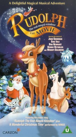 rudolph-the-red-nosed-reindeer-the-movie-vhs