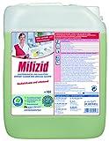 Dr. Schnell Milizid Konzentrat 10 Liter Sanitärreiniger und Kalklöser