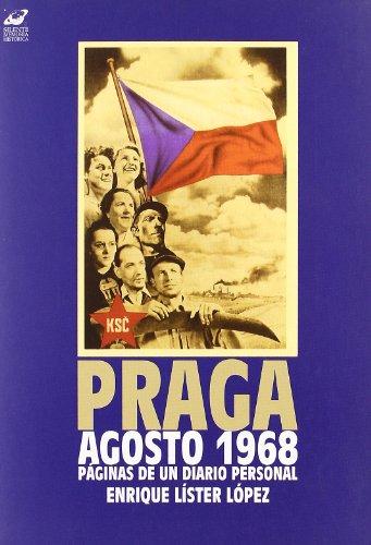 Praga - Agosto 1968