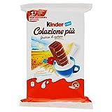 Ferrero Kinder Colazione più