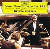 Chopin: Piano Concertos Nos.1 & 2