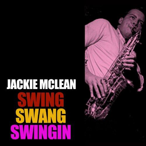 Swing, Swang, Swingin\'