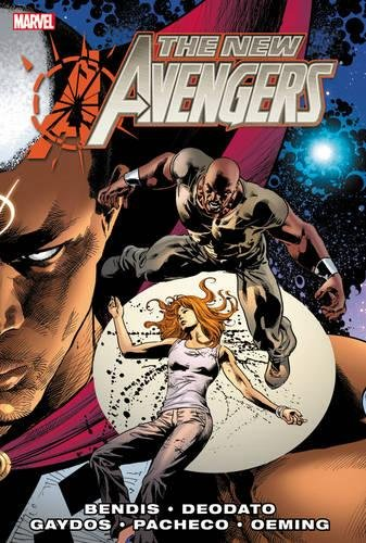 NEW AVENGERS BY BRIAN MICHAEL BENDIS 05