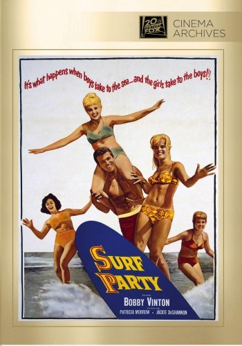 Surf Party by Bobby Vinton