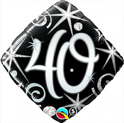 40 Elegant Sparkles & Swirls, 18