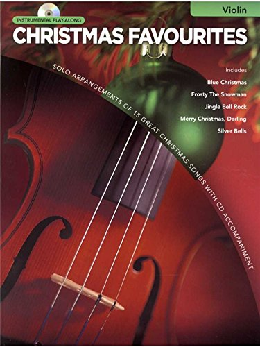 Instrumental Play-Along: Christmas Favou...