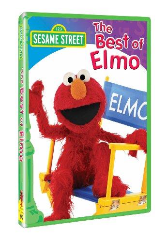Preisvergleich Produktbild The Best of Elmo