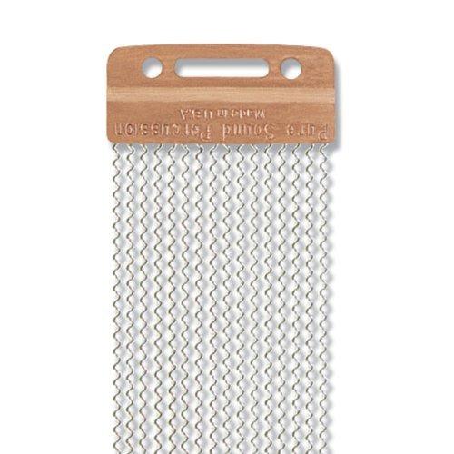 Puresound P1420 Custom Serie 35,5 cm (14 Zoll) Snareteppich mit 20 Spiralen Test