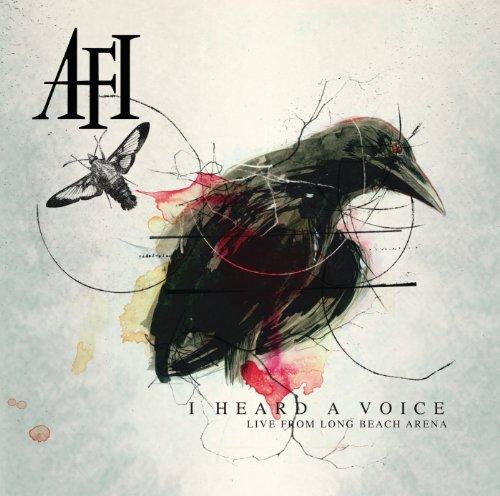 I Heard A Voice (Live From Lon...
